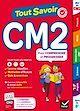 Télécharger le livre : Tout Savoir CM2 - Tout en un