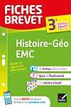 Télécharger le livre :  Fiches brevet Histoire-Géographie EMC 3e