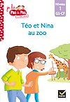 Télécharger le livre :  Téo et Nina GS-CP Niveau 1 - Téo et Nina au zoo
