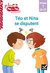 Télécharger le livre :  Téo et Nina GS-CP Niveau 1 - Téo et Nina se disputent