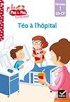 Télécharger le livre :  Téo et Nina GS-CP Niveau 1 - Téo à l'hôpital