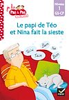 Télécharger le livre :  Téo et Nina GS-CP Niveau 1 - Le papi de Téo et Nina fait la sieste