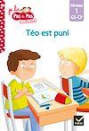 Télécharger le livre :  Téo et Nina GS-CP Niveau 1 - Téo est puni