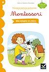 Télécharger le livre :  Premières lectures autonomes Montessori Niveau 3 - Mia adopte un chien