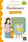 Télécharger le livre :  Premières lectures autonomes Montessori Niveau 3 - Sam l'Américain
