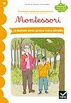 Télécharger le livre :  Premières lectures autonomes Montessori Niveau 3 - La Balade avec grand-mère Mireille
