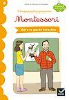 Télécharger le livre :  Premières lectures autonomes Montessori Niveau 3 - Marc le garde-forestier