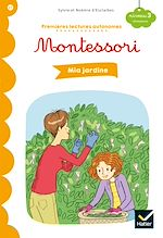 Download this eBook Premières lectures autonomes Montessori Niveau 3 - Mia jardine