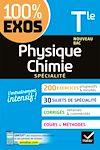 Télécharger le livre :  Physique-Chimie Tle générale (spécialité)