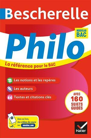Téléchargez le livre :  Bescherelle Philo Tle