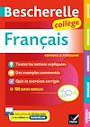 Télécharger le livre :  Bescherelle Français Collège (6e, 5e, 4e, 3e)