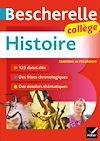 Télécharger le livre :  Bescherelle Histoire Collège (6e, 5e, 4e, 3e)