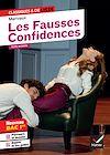Télécharger le livre :  Les Fausses Confidences (Bac 2021)