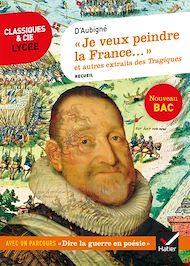 Téléchargez le livre :  Je veux peindre la France une mère affligée... »  et autres extraits des Tragiques