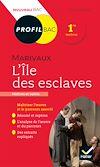 Télécharger le livre :  Profil - Marivaux, L'Île des esclaves