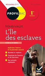 Téléchargez le livre :  Profil - Marivaux, L'Île des esclaves