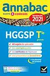 Télécharger le livre :  Annales du bac Annabac 2021 HGGSP Tle générale (spécialité)