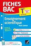 Télécharger le livre :  Fiches bac Enseignement scientifique Tle (tronc commun)