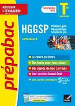 Download this eBook HGGSP Tle générale (spécialité) - Prépabac réussir l'examen