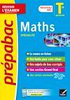 Télécharger le livre :  Maths Tle générale (spécialité) - Prépabac Réussir l'examen