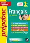 Télécharger le livre :  Français 1re générale Bac 2021 - Prépabac Réussir l'examen