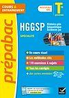 Télécharger le livre :  HGGSP Tle générale (spécialité) - Prépabac Cours & entraînement