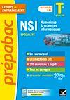 Télécharger le livre :  NSI Tle générale (spécialité) - Prépabac Cours & entraînement