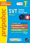 Télécharger le livre :  SVT Tle générale (spécialité) - Prépabac Cours & entraînement