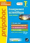 Télécharger le livre :  Enseignement scientifique Tle générale (tronc commun) - Prépabac Cours & entraînement