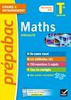 Télécharger le livre :  Maths Tle générale (spécialité) - Prépabac Cours & entraînement