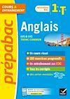 Télécharger le livre :  Anglais 1re/Tle (tronc commun) - Prépabac Cours & entraînement