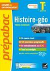 Télécharger le livre :  Histoire-Géographie Tle générale (tronc commun) - Prépabac Cours & entraînement