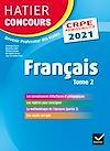 Télécharger le livre :  Français tome 2 - CRPE 2021 - Epreuve écrite d'admissibilité