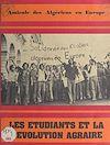 Télécharger le livre :  Les étudiants et la révolution agraire