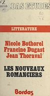 Télécharger le livre :  Les nouveaux romanciers