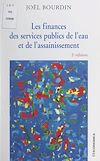 Télécharger le livre :  Les finances des services publics de l'eau et de l'assainissement