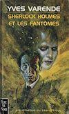 Télécharger le livre :  Sherlock Holmes et les fantômes