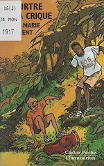Download this eBook Meurtre à la crique