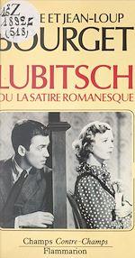 Download this eBook Lubitsch