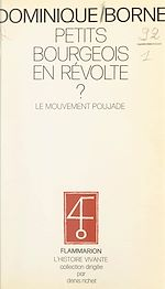 Download this eBook Petits bourgeois en révolte ?