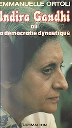 Download this eBook Indira Gandhi