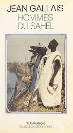 Download this eBook Hommes du Sahel : espaces-temps et pouvoirs