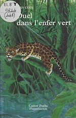 Download this eBook Duel dans l'enfert vert