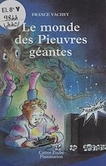Download this eBook Le monde des pieuvres géantes