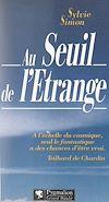 Télécharger le livre :  Au seuil de l'étrange