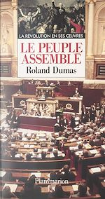 Download this eBook Le peuple assemblé