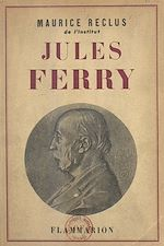 Download this eBook Jules Ferry, 1832-1893