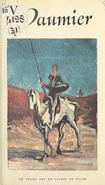Download this eBook Honoré Daumier, 1808-1879