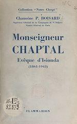 Download this eBook De la diplomatie à l'épiscopat : Monseigneur Chaptal