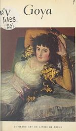 Download this eBook Goya, 1746-1828